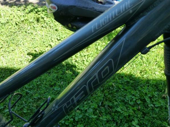 ML's Bike