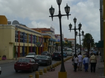 Shopping in Aruba