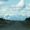 Kluane Ice Fields