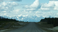 Kluane Ice Fields