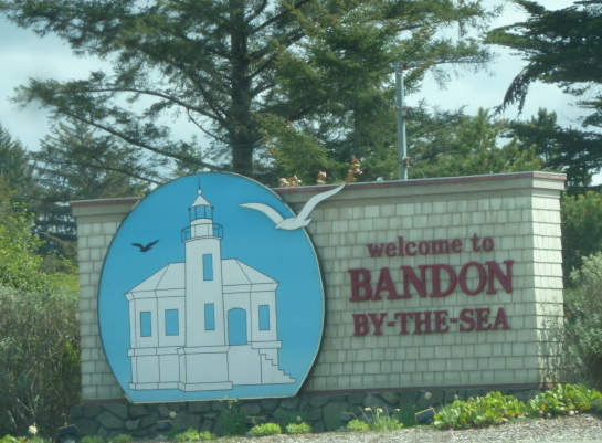 Bandon By The Sea The Lowe S Rv Adventures