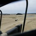 an ATV gotstuck