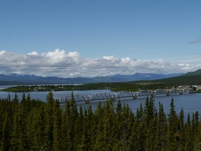 Nisutlin Bridge
