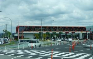 US/Canada Border