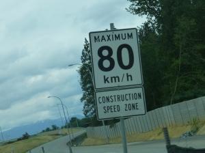 80km/hr