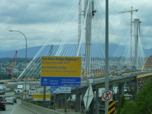 Bridge and Hiway 1