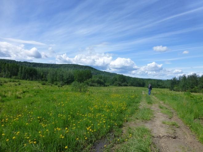 Dawson Creek, BC