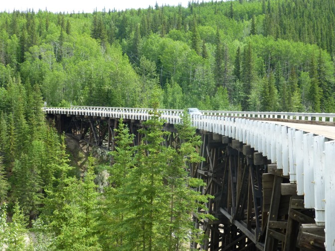 Kiskatinaw Bridge