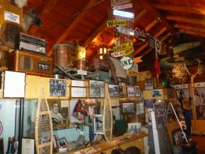 Inside Heritage Musuem