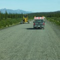 Gravel Breaks, Alaska HIghway