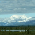 Mt Mckinley or Denali