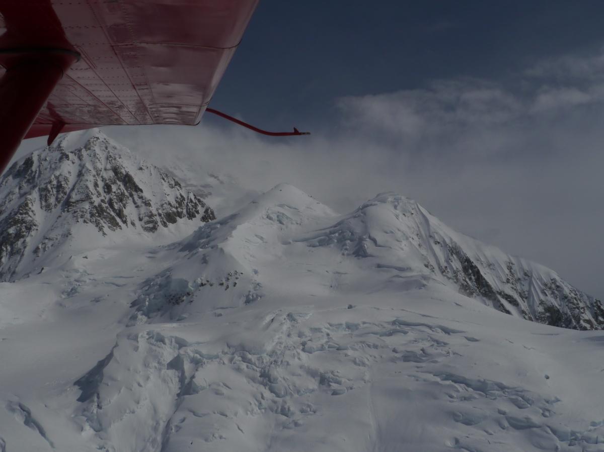 Mt Hunter