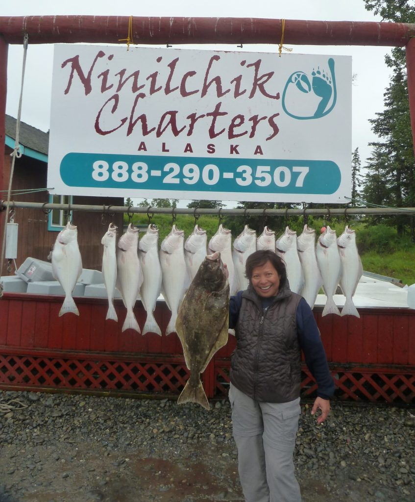 Ninilchik Charters, Alaska