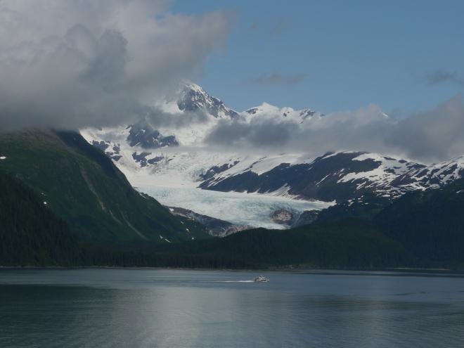Billings Glacier
