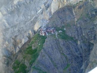 Erie Mines, Alaska