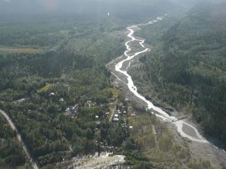 McCarthy, AK