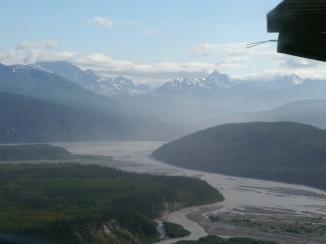 Copper River, Alaska