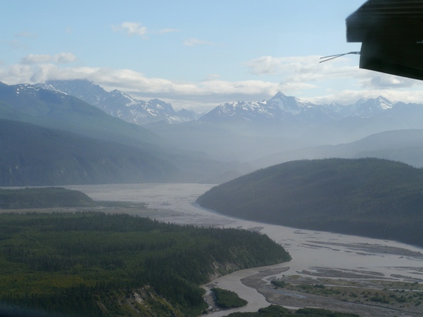 Copper River, Alaska