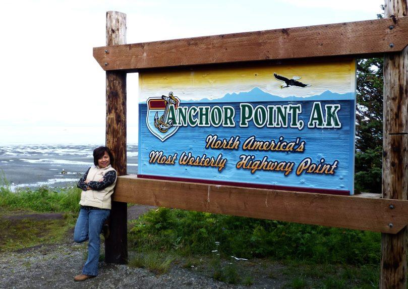 Anchor Point, AK