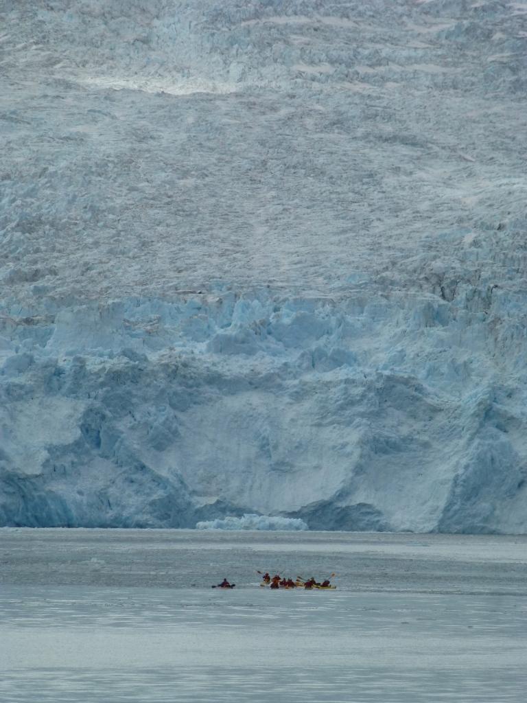 Aialik Glacie
