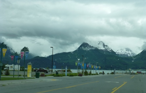 The new Port of Valdez