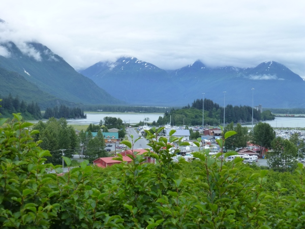 Town of Valdez