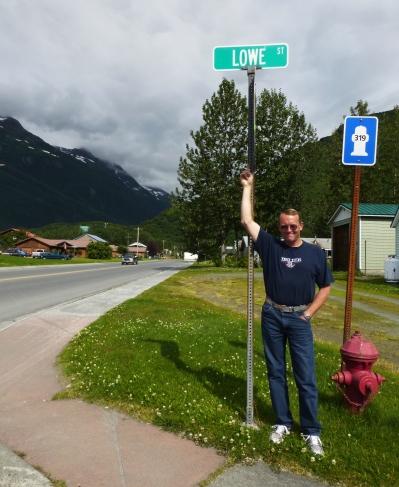 Lowe Street,Valdez