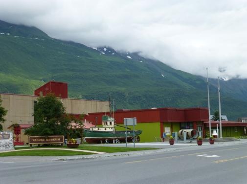 Valdez Historical Museum