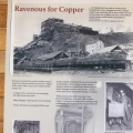 Kennecott Copper Mill,Alaska