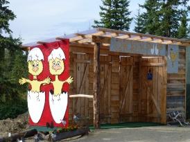 Chicken,Alaska
