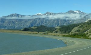 Kluane Mountains
