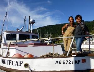 Hoona, Alaska