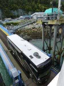 Alaska Ferry