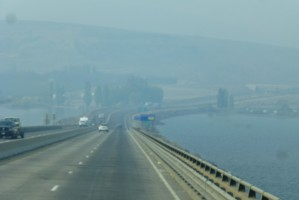 Highway 97 S WA