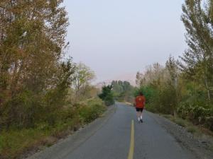 Yakima Greenway Trail