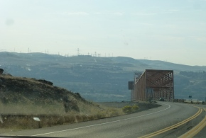The Dalles Bridge