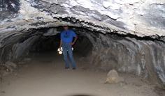 Boulevard Cave