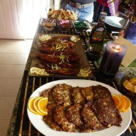 Dinner Feast
