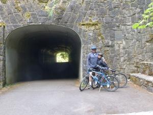 Historic Columbia River State Trail