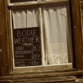 Bodie Weather