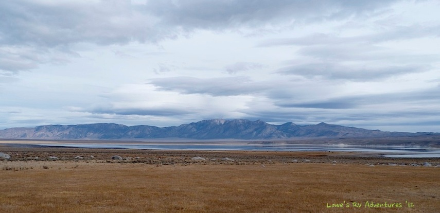 Crowley Lake