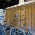 Dentist Wagon used in Django Unchained