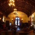 Organ Room, Scottys Castle