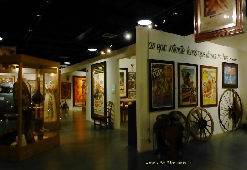 Museum of Lone Pine Film History