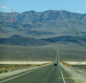 Towne Pass