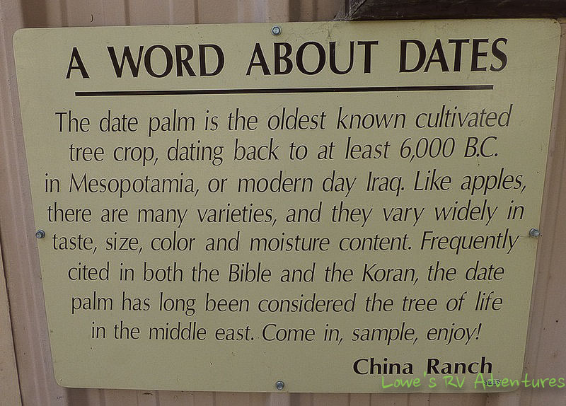 About Dates