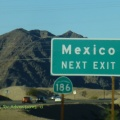 Mexico Exit