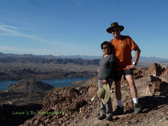Lizard Peek Trail