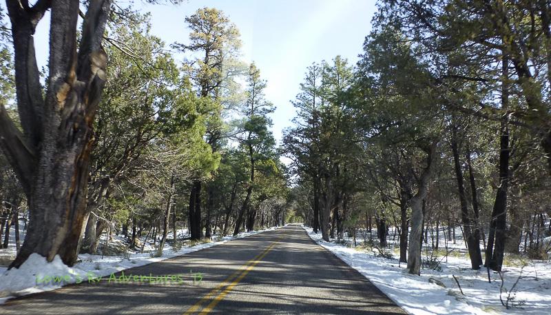 Bonita Canyon Drive