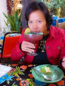 Chile Margarita - yum!